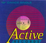 Loleatta Holloway on Active Records