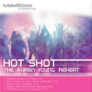 Karen Young - Hot Shot reheat...