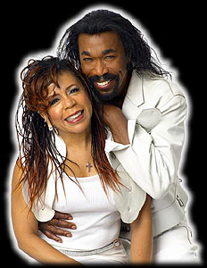 Ashford and Simpson
