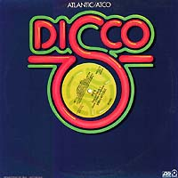 Atlantic 12inch DISCO single