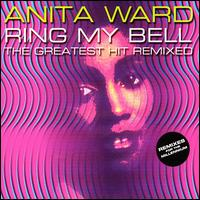 Anita Ward - Ring my bell - the Greatest hit remixed