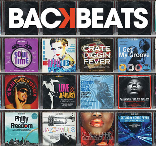 BackBeats 2nd installment