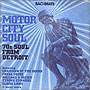 Motor City Soul - 70s Soul from Detroit