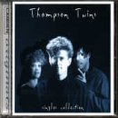 the Thompson Twins - Single Collection