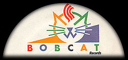Bobcat Records logo