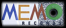 Memo Records logo