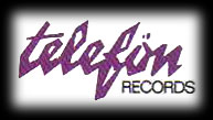 Telefon Records logo