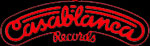Casablanca Records logo