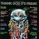Thank God It's Friday CD