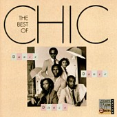 Dance, Dance, Dance - the Best of Chic