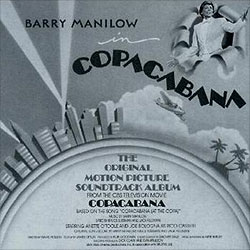 Barry Manilow - Copacabana soundtrack