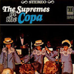 Supremes Live at the Copa