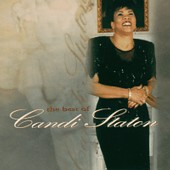 Best of Candi Staton - the Gospel hits