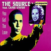 Source feat. Candi Staton - You got the love