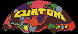 Curtom Label