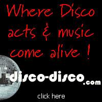 Disco-Disco.com Banner
