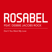 Rosabel feat. Debbie Jacobs-Rock
