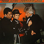 Debbi Jacobs - Undercover Lover CD