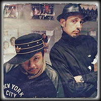 Super Disco Friends - DJ Muro and Dimitri from Paris