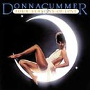 Donna Summer Four Seasons of Love CD