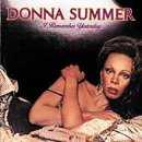 Donna Summer I remember yesterday CD
