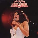 Donna Summer Live and More CD