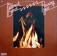 Fatback Band - Raising Hell LP