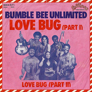 Bumblebee Unlimited - Love Bug