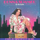 Donna Summer On the Radio CD
