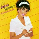 Donna Summer She works hard for the money CD
