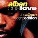 Dr Alban - One Love the Album on CD