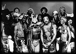 Funkadelic the band