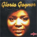 Gloria Gaynor - the Disco Diva CD
