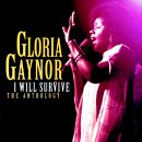 I will survive: the Anthology CD