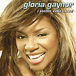 Gloria Gaynor - I wish you love