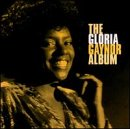 the Gloria Gaynor album CD