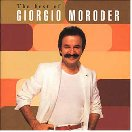 Giorgio Moroder Best of... CD