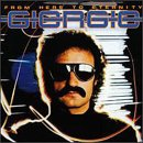 Giorgio Moroder From here to Eternity CD