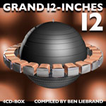 Grand 12-inches volume 12