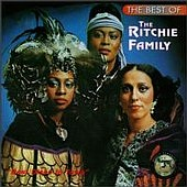 Ritchie Family - Best of CD