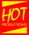 HOT Productions logo
