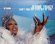 Jeanie Tracy - Can't Take My Eyes Off Of You