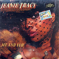 Jeanie Tracy - Me and You LP