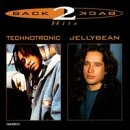 Jellybean and Technotronic - Back 2 Back hits CD