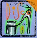 Non-Stop Disco vol. 1 CD