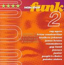 Non-Stop Funk vol. 2 CD