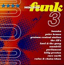 Non-Stop Funk vol. 3 CD