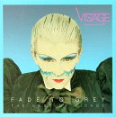 Visage - Singles collection CD