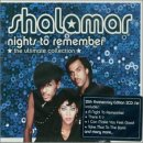 Shalamar - Nights to remember CD