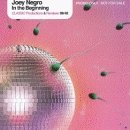 Joey Negro - In the Beginning - Classic Productions and Remixes